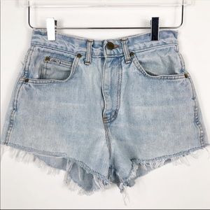 VINTAGE CHIC SHORTS